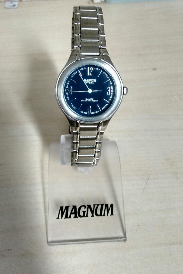 2aa2ec838f2 relógio magnum feminino ma28387f. Carregando zoom.