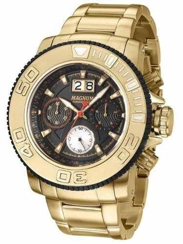 f0036b8e55b Relógio Magnum Ma33264u - R  569