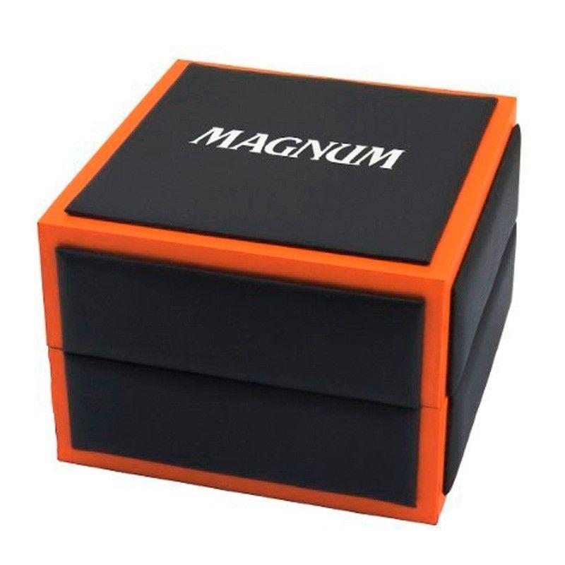 2a689b91e29 relógio magnum masculino analógico dourado ma33013h. Carregando zoom... relógio  magnum masculino. Carregando zoom.