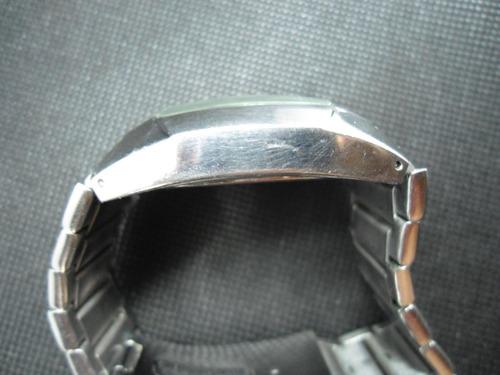 relógio magnum original  usado mais bem conservado