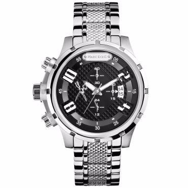 cac23363f20 Relógio Marc Ecko Cronógrafo - R  989