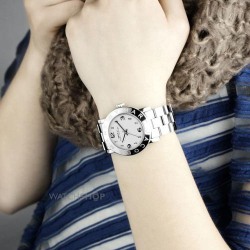 relógio marc jacobs mbm3054