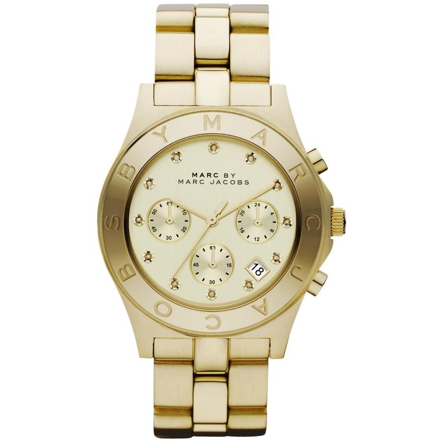 Relógio Marc Jacobs Mbm3101 - R  1.499,00 em Mercado Livre 609af1bbc7