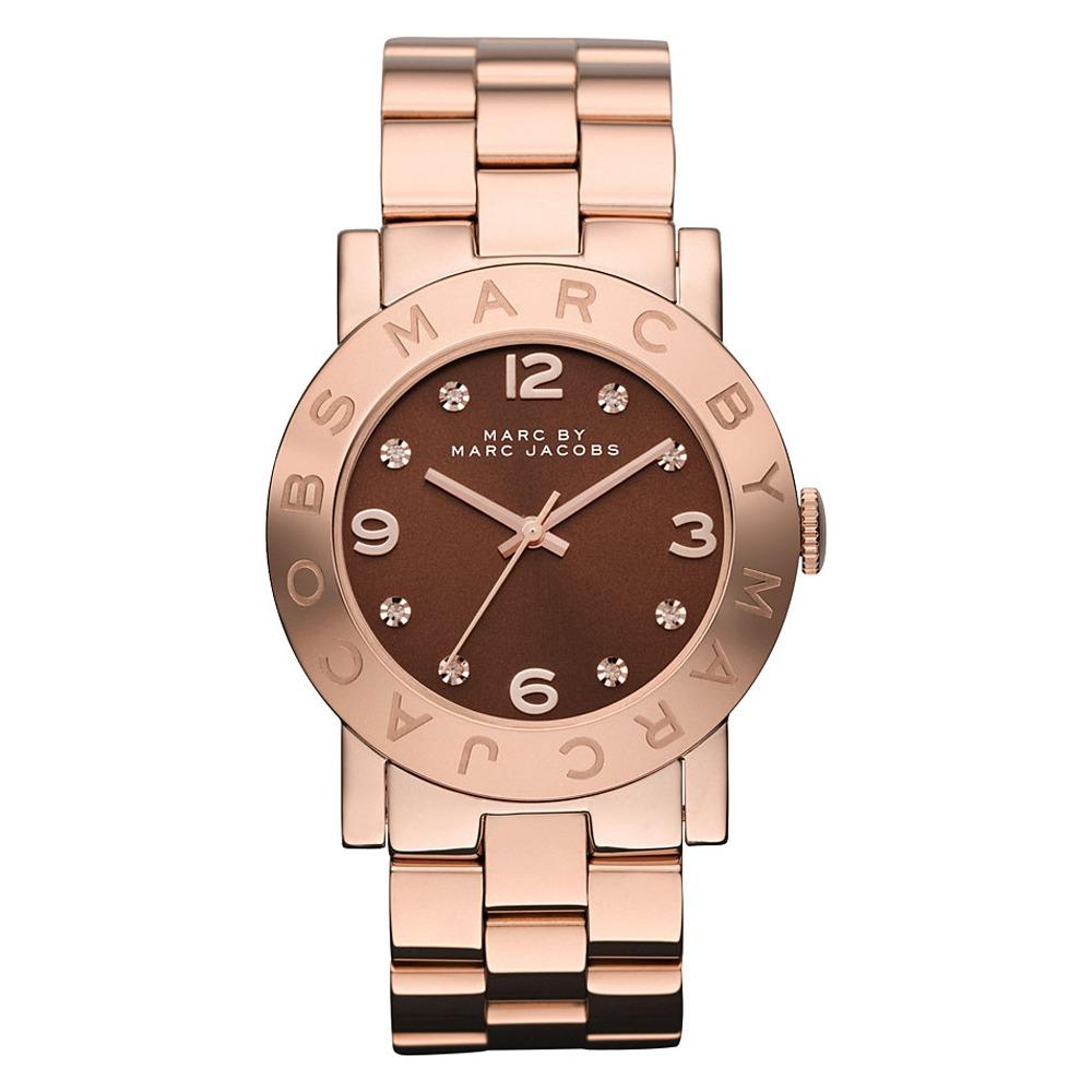 Relógio Marc Jacobs Mbm3167 - R  1.299,00 em Mercado Livre 067b7539c7