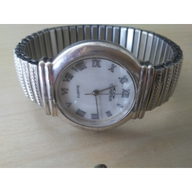 Relógio Marca Cosmos Quartz , Os 20347 -510am Feminino