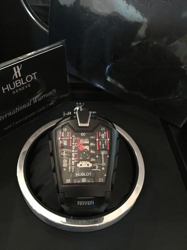 relógio marca de luxo - de r$1399 por  r$999,99 -12xs/juros