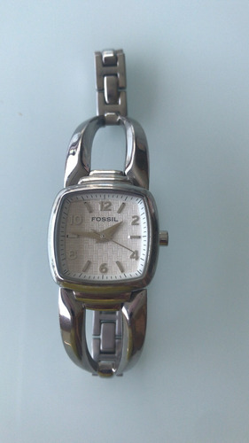 relógio marca fóssil