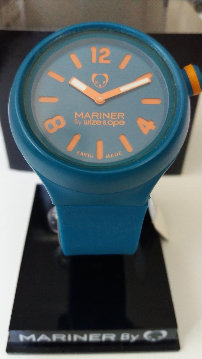 b3828e16f40 relógio mariner várias cores. Carregando zoom.