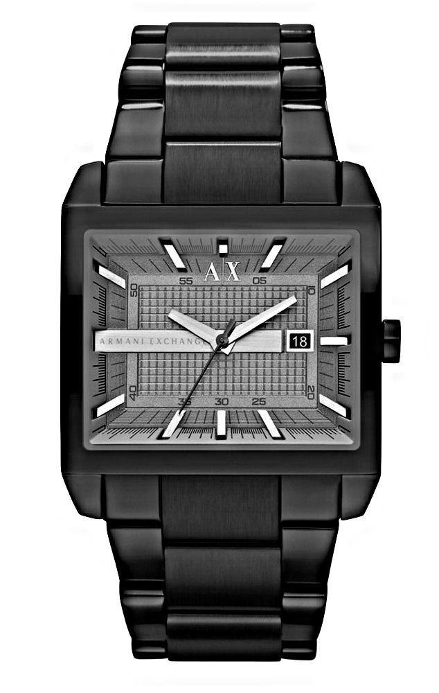 fb29ede027c relógio masc armani exchange ax2202 original com garantia. Carregando zoom.