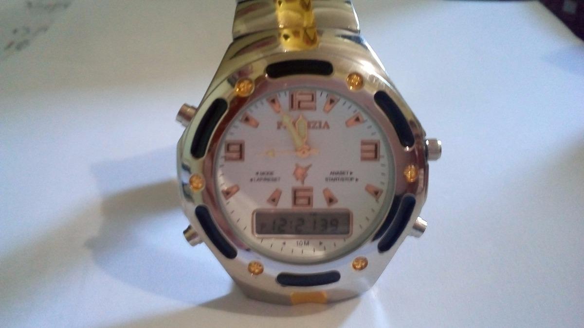 241c71fd78c relógio masc. potenzia digital analógico original - promoção. Carregando  zoom.