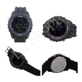 Relógio Masculino  Espotivo Antishock Militar +frete