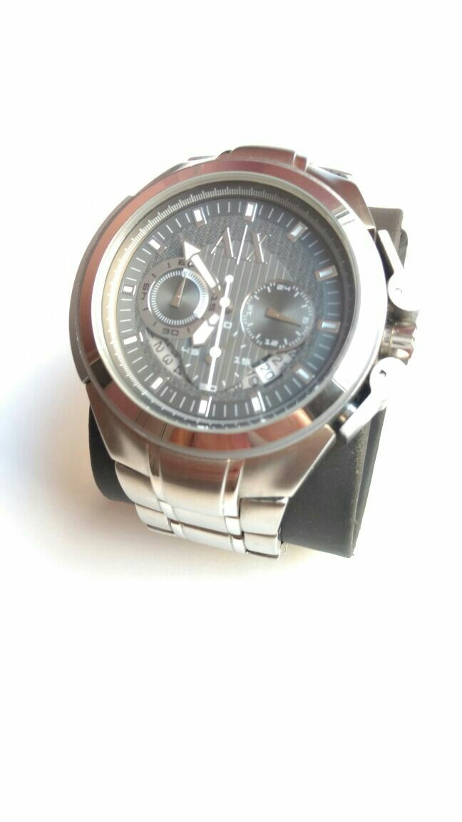 Relógio Masculino Aço Original De Marca - R  1.400,00 em Mercado Livre d784e65b65