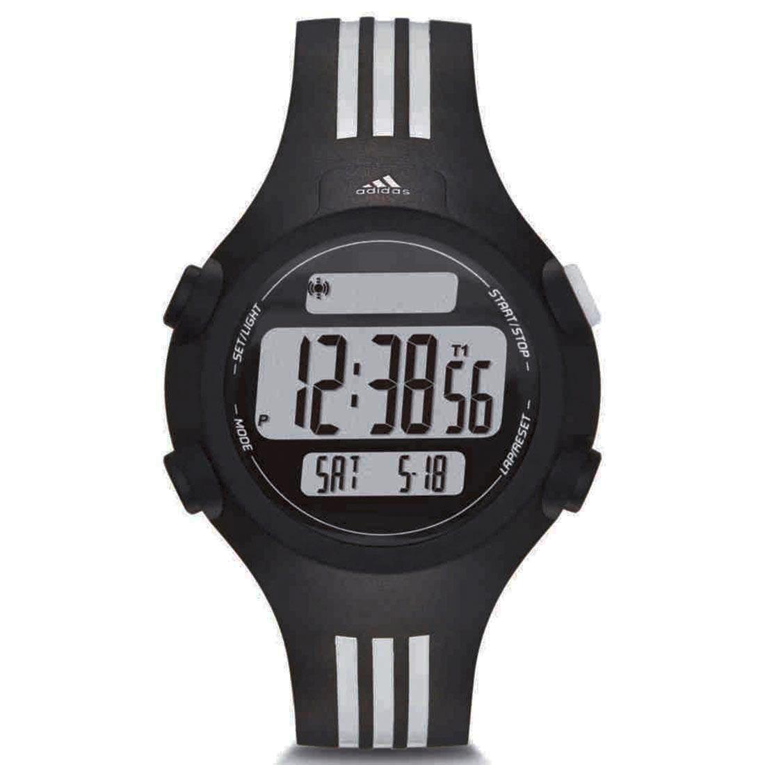 7016825ca73 Relógio Masculino adidas Digital - Adp6085 8pn - R  135