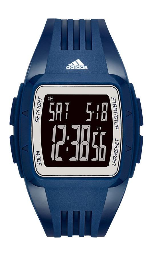 005eb88d0f0 Relógio Masculino adidas Digital Esportivo Adp3265 8an - R  160