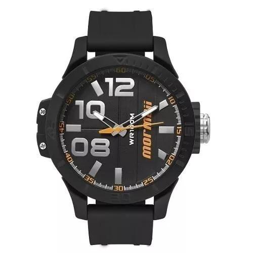 dc2399ad60f Relógio Masculino Analógico Mormaii Mo2035ie 8l - R  155