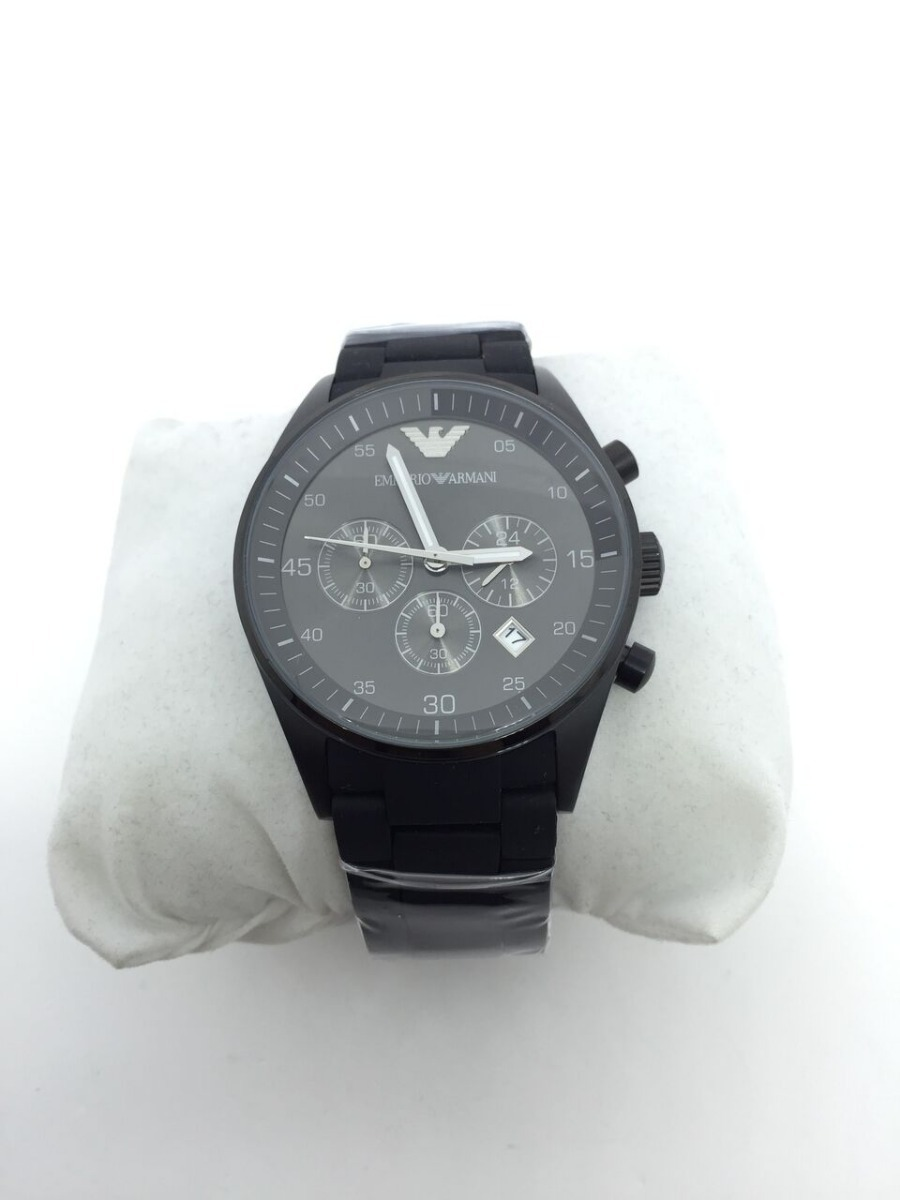 7498d48fed4 relógio masculino ar exchange preto pulseira de borracha. Carregando zoom.