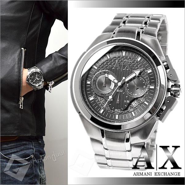 3239e217024 relógio masculino armani exchange · armani exchange relógio masculino. Carregando  zoom.