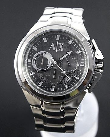 fb6a5e70719 Relógio Masculino Armani Exchange Ax1039 Importado Trocas - R  799 ...