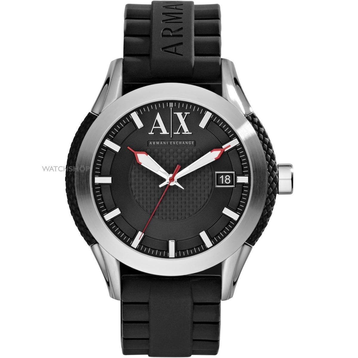 8e2c25fc6fe relógio masculino armani exchange ax1226 original garantia. Carregando zoom.