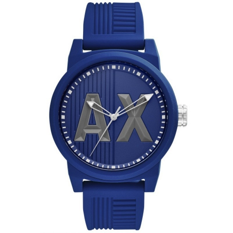 relógio masculino armani exchange - ax1454 ( nota fiscal ). Carregando zoom. 8a46cf740a