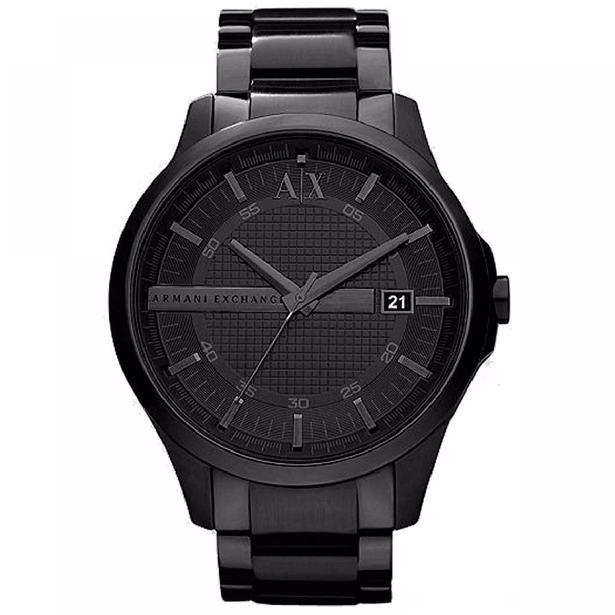 Relógio Masculino Armani Exchange Original - Ax2135 - R  799,99 em ... b176612ab4
