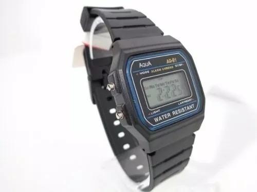 a8345aa9338 Relógio Masculino Barato Digital Aqua A Prova Dagua   Cassio - R  11 ...