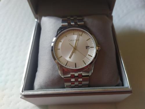 relógio masculino calvin klein k5s31146