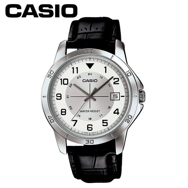 fd6b691c63f Relógio Masculino Analógico Casio Preto