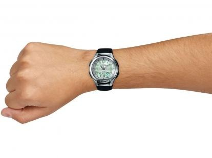cf2699c8c40 Relógio Masculino Casio Anadigi - resistente À Água Cronômet - R ...