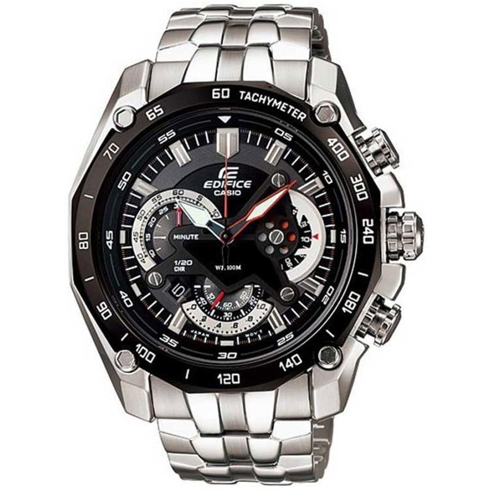 4c162b4d017 relógio masculino casio analógico edifice - ef-550d-1avudf. Carregando zoom.