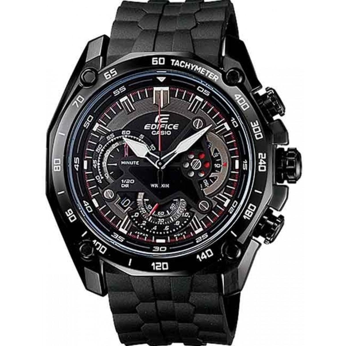 1ee949c1f43 relógio masculino casio edifice cronógrafo ef-550pb-1avudf o. Carregando  zoom.
