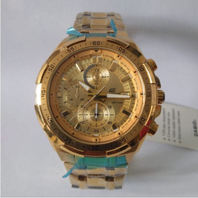 b372c0f3bb2f Relogio Casio Edifice - Relógio Casio Masculino no Mercado Livre Brasil