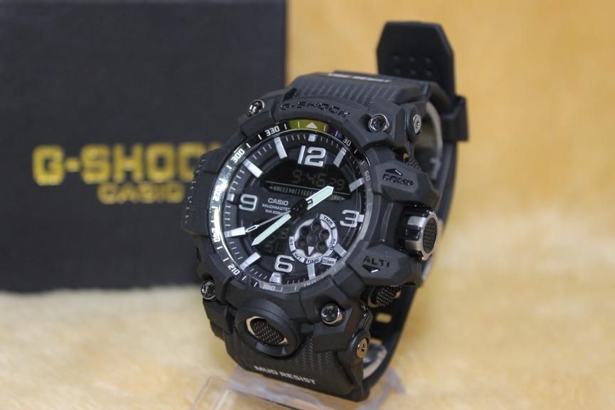 f1012213b28 Relógio Masculino Casio G-shock Analógico  Digital Promoção - R  89 ...