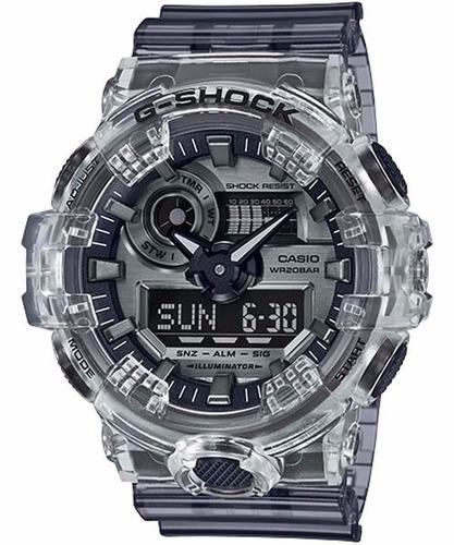 relógio masculino casio g-shock ga-700sk-1