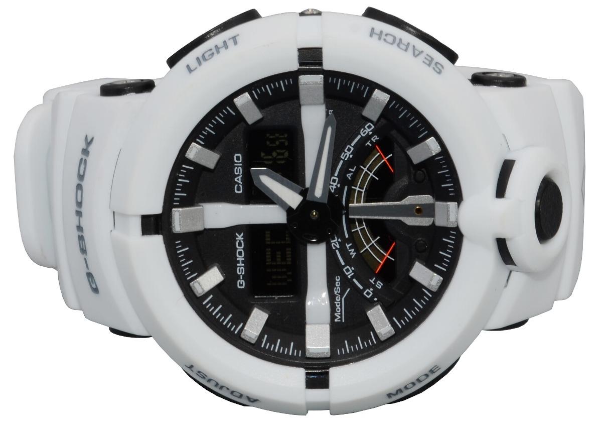 ba34689312a relógio masculino casio g-shock ga500 lancamento!! Carregando zoom.