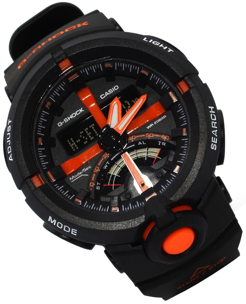 49ffeb3c3eb relógio masculino casio g-shock ga500 lancamento. Carregando zoom.