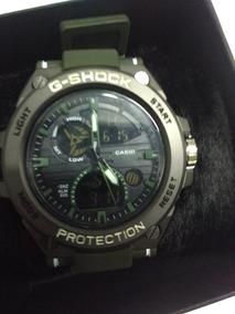 e051ca6238c4 G Shock Mtg Casio 5369 - Joias e Relógios no Mercado Livre Brasil