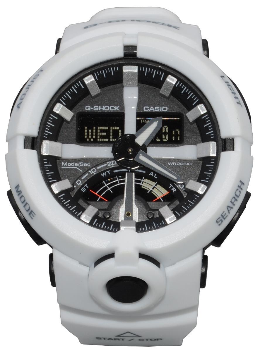 7ccd2bbacc9 relógio masculino casio gshock ga500 lançamento. Carregando zoom.