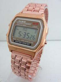 88d101d24f53 Relogio Wr Vintage - Relógios De Pulso no Mercado Livre Brasil