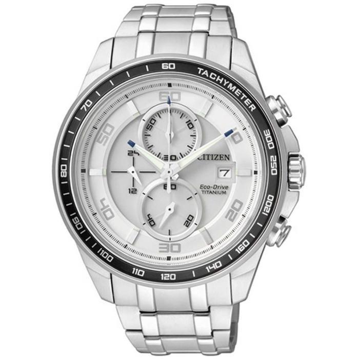 7649c08c90b Relógio Masculino Citizen Eco Drive Titanium Tz30222k - R  1.553