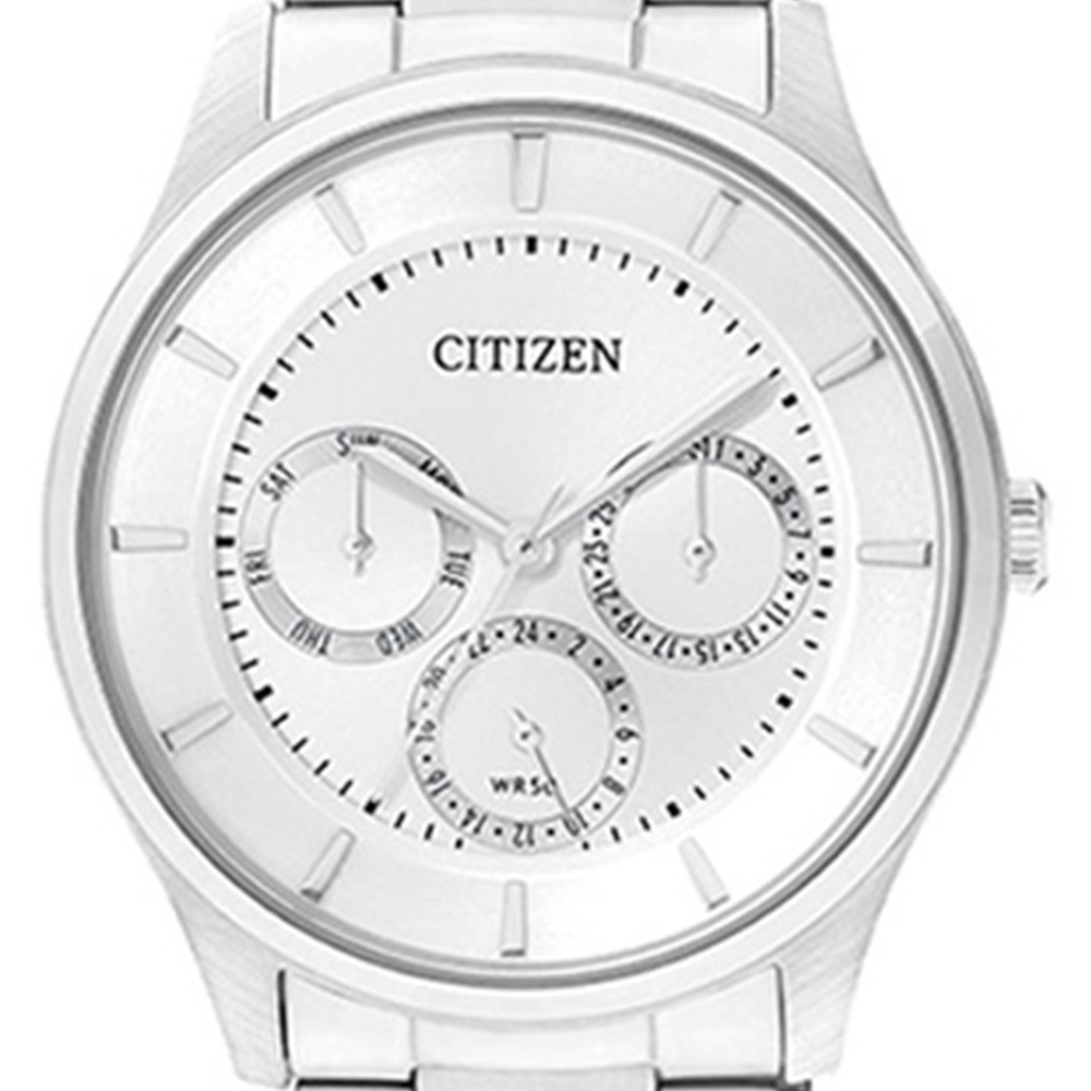 8abf7c45b7f relógio masculino citizen analógico tz20608q - prata branco · relógio  masculino citizen. Carregando zoom.