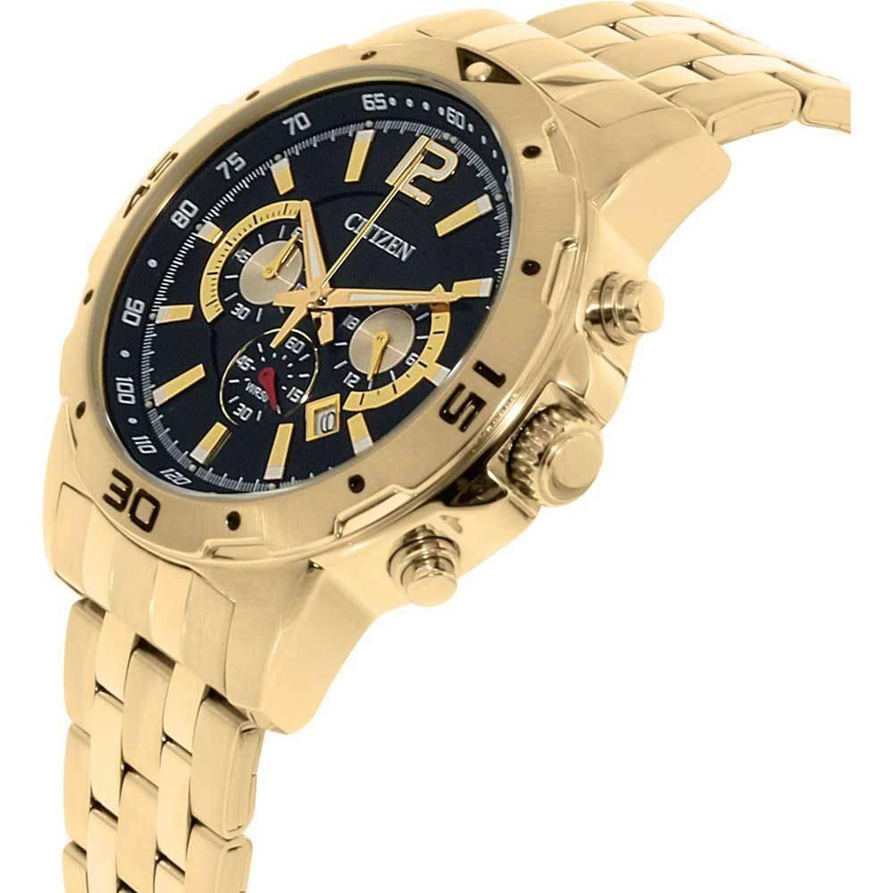 7c069b2f6ea Relógio Masculino Analógico Citizen Tz30839u - Loja Oficial - R  949 ...