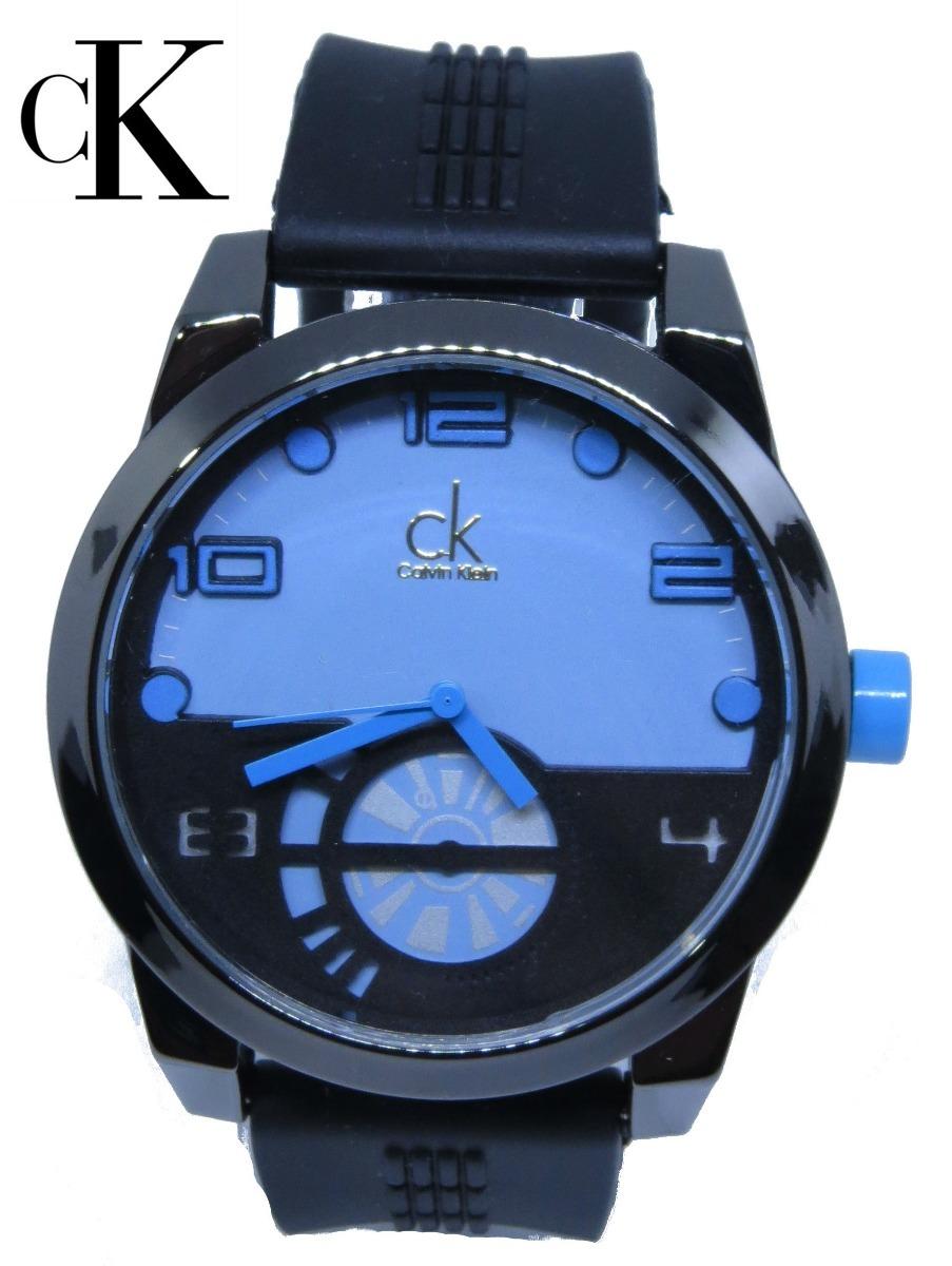a7da403ded745 relógio masculino ck sport lançamento + caixa lindo promoção. Carregando  zoom.