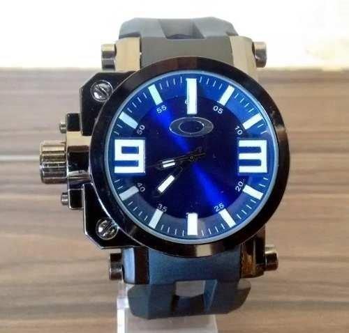 relógio masculino com caixa edição limitada