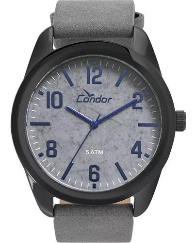 relógio masculino condor - co2036ktw/2c