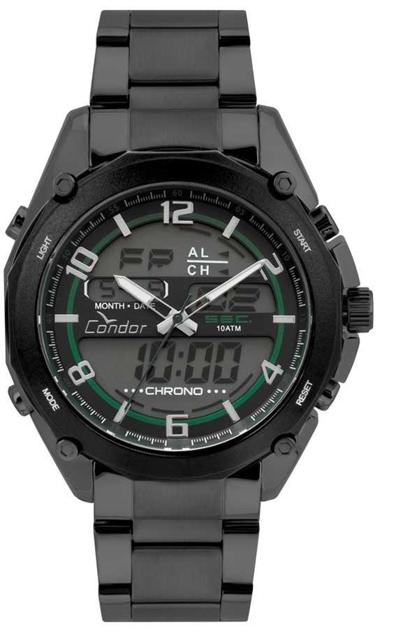 56f5c96ba78 Relógio Masculino Condor Esportivo Anadigital Coy121e6ab 4p - R  260 ...