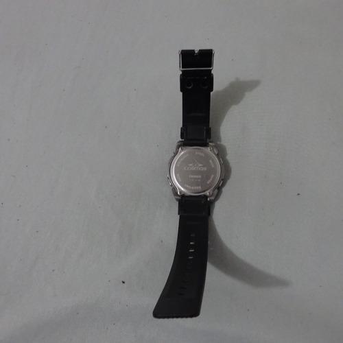 relógio masculino cosmos digital os40923s leia anuncio