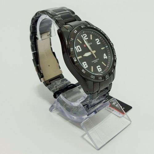 relógio masculino curren analógico 8107 frete grátis