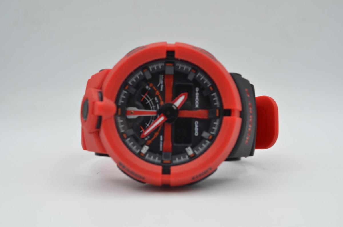 4d41d3ea006 relógio masculino de pulso casio gshock ga500 lançamento! Carregando zoom.
