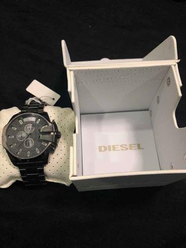 relógio masculino diesel chief dz4282